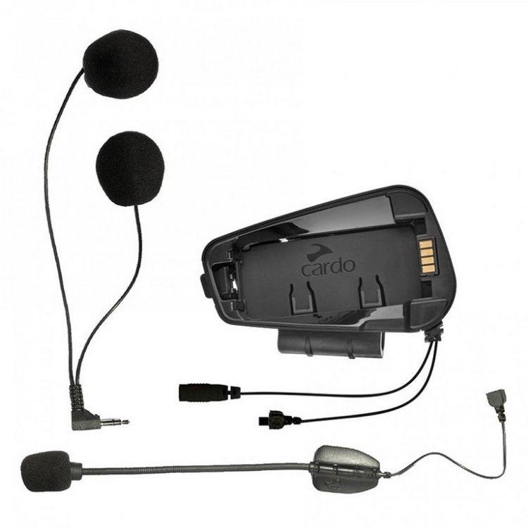 Cardo Scala Rider Microphone / Mic Audio Kit | For Freecom 1 2 3 4 Helmet Intercom
