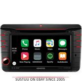 "Kenwood DNX 516DABS MIB T6|7""GPS SatNav|DAB+|Bluetooth|Apple CarPlay|AndroidAuto"