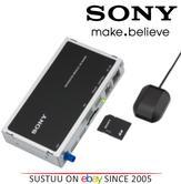 Sony XAN V400 Car Navigation Module For XAV-V631BT/651BT/AX100 Aerial Includes