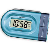 Casio DQ543-2  Bedside Digital Beep Alarm Clock / Snooze / + Battery Included - Blue