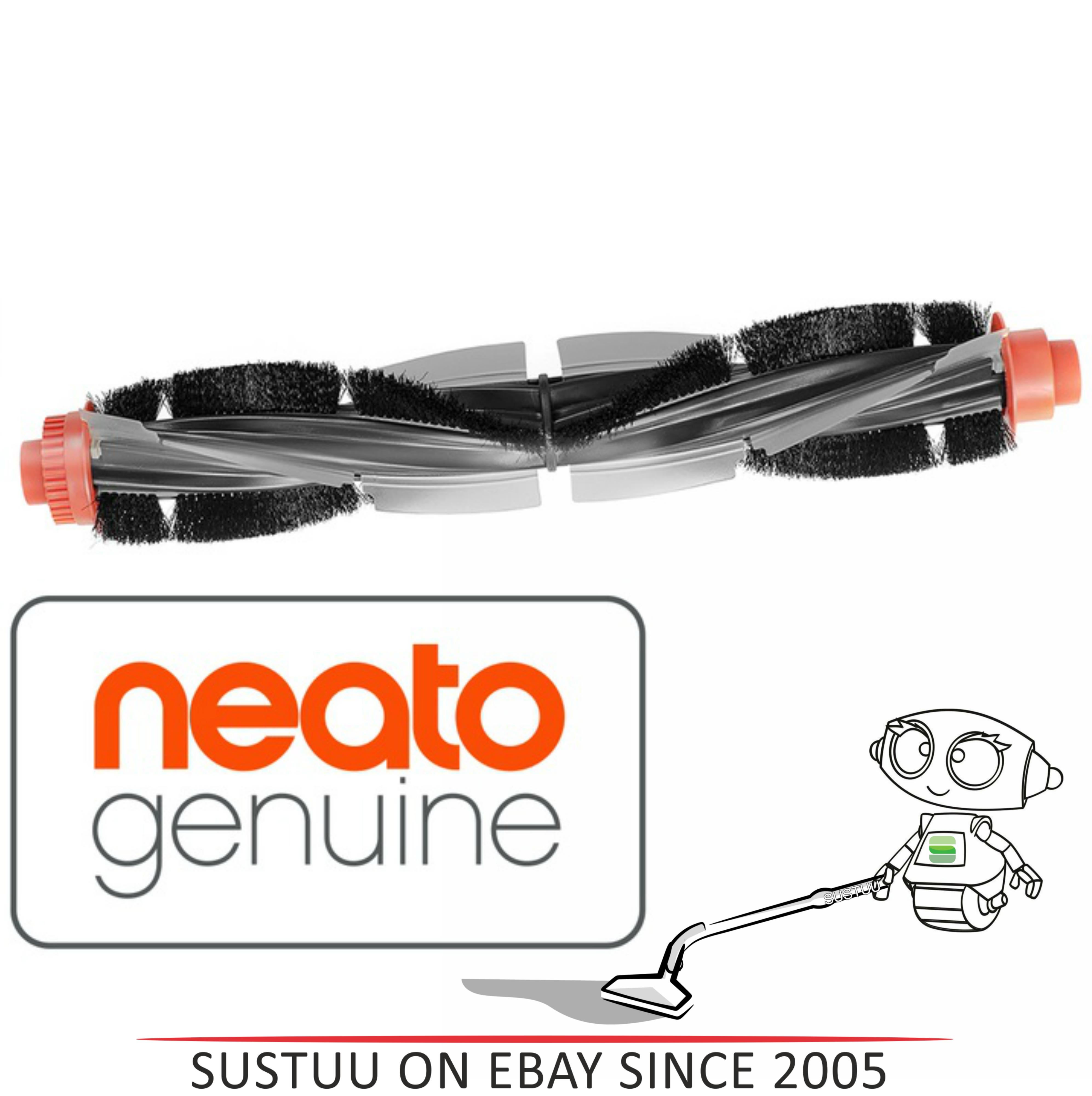Neato 945 0085 Combo Brush Blade For Xv Series Robot