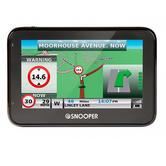 "Snooper S2700 Truckmate GPS SatNav?Lifetime Full Europe EU Maps?Pro Version?4.3"""