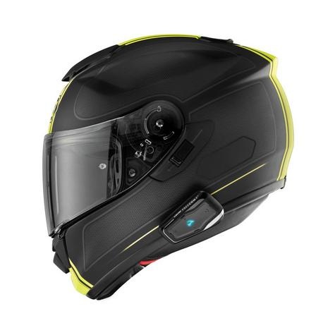 Cardo Scala Freecom 4 Duo?4Way Bike-Bike/Motorcycle Bluetooth 2 Headset/Intercom Thumbnail 4