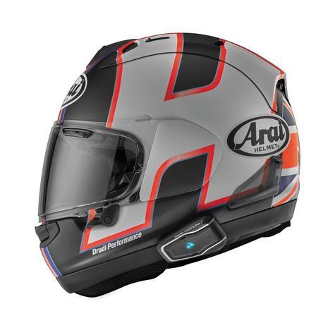 Cardo Scala Freecom 2 Duo Bluetooth Headset   Motorcycle / Bike Helmet Intercom   Black Thumbnail 4
