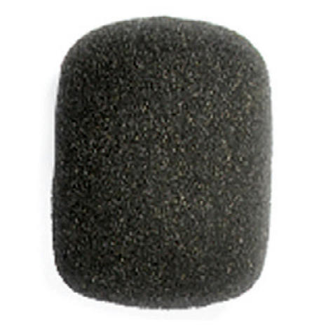 Cardo Scala Rider Mic Sponge | For Boom / Hybrid Microphone Of Qz Q1 Q3 G9x Packtalk Thumbnail 2