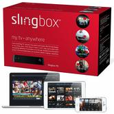 Slingbox M1?Watch TV Anywhere on PC/Tablet/Phone?Fits Any Cable or Satellite NEW