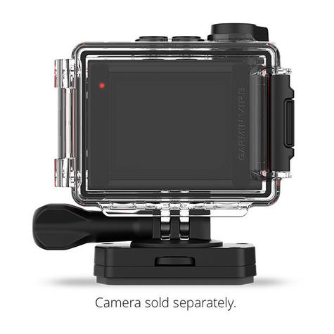 Garmin Protective Case/Cover   Waterproof- Upto 40 Meters   For VIRB Ultra 30 Action Camera Thumbnail 3