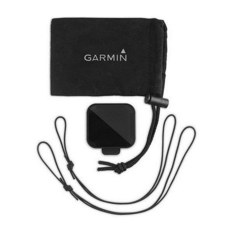 Garmin 010-12389-06 Propeller Distortion Filter | For VIRB Ultra 30 Action Camera Thumbnail 1