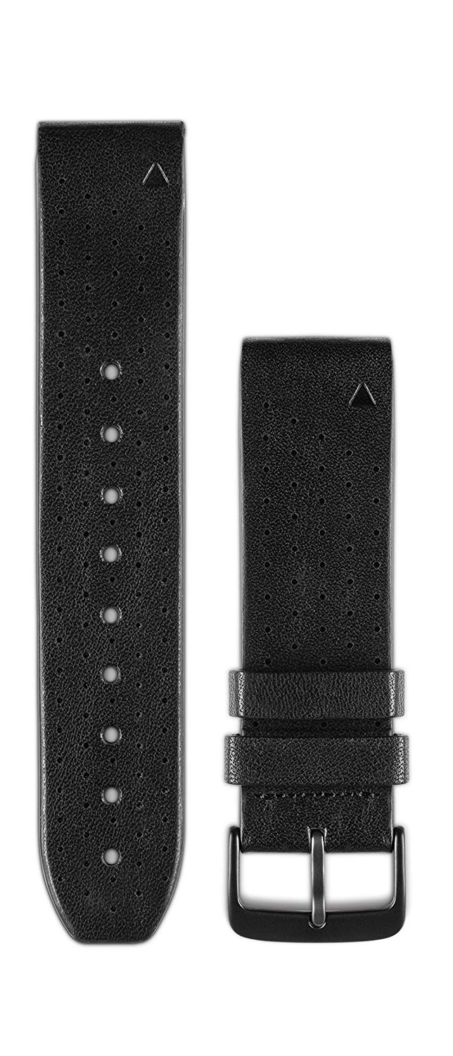 Garmin Quickfit Watch Strap Band | For Approach S60-Fenix 5 / 5 Plus-Forerunner 935-Quatix 5-D2 Delta
