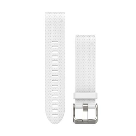 Garmin Quickfit 20mm Watch Strap Band | For Fenix 5S/5S Plus-D2 Delta S | Silicone Thumbnail 2