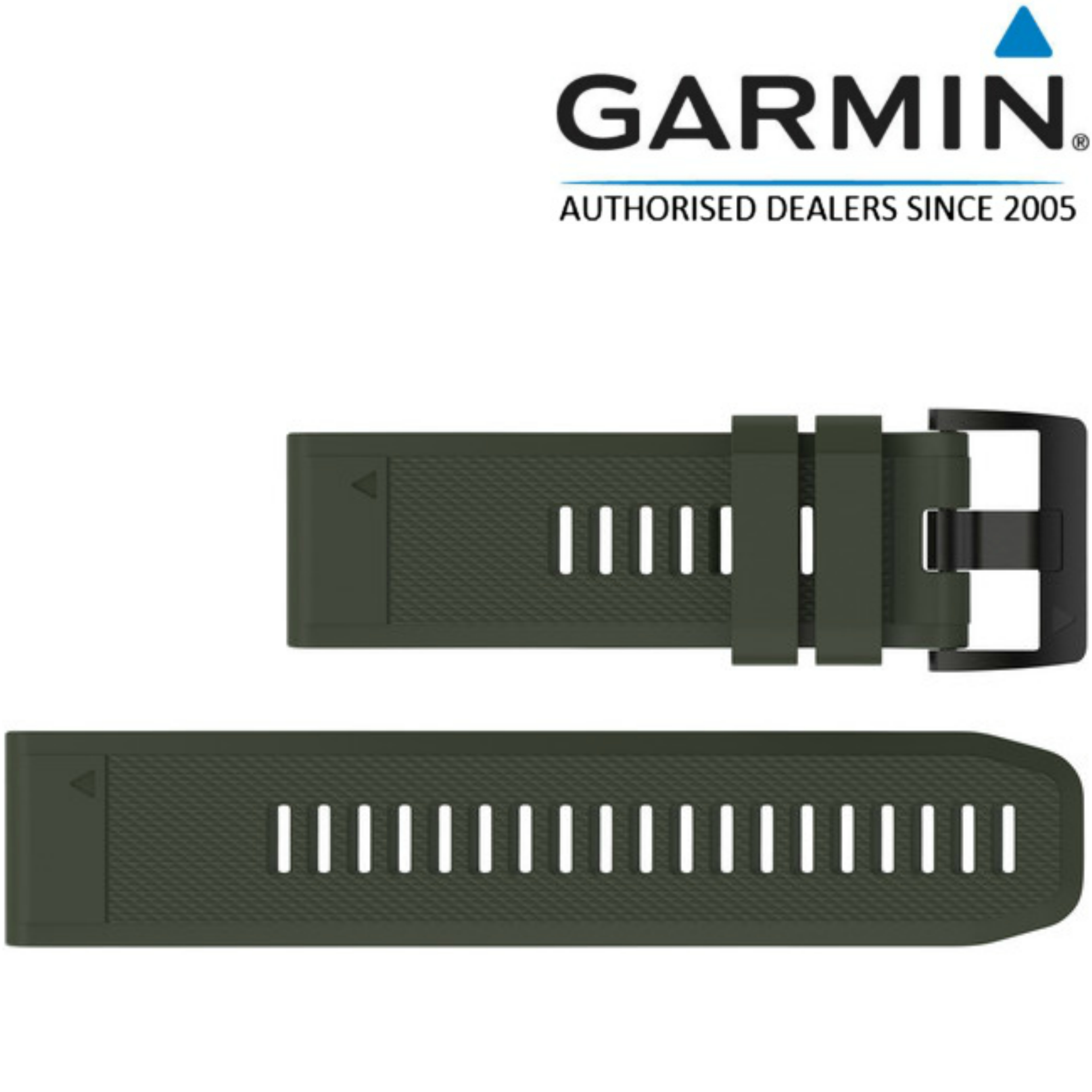 Garmin Quickfit Replacement Watch Strap Band | For Fenix-D2-Foretrex-Quatix-Tactix