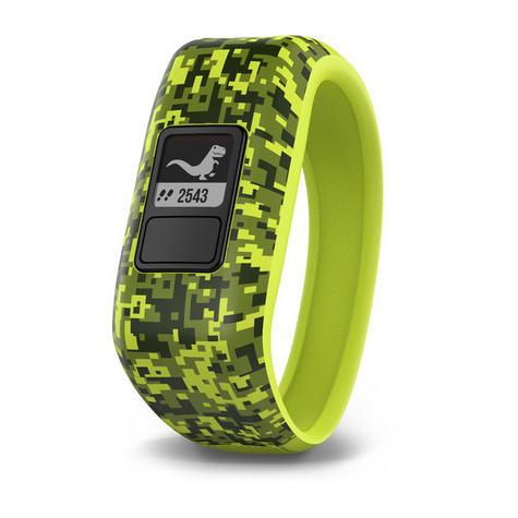 Garmin 010-12469-01|Digi Camo Replacement Strap Band|VivoFit JR Activity Tracker Thumbnail 5