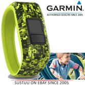 Garmin 010-12469-01|Digi Camo Replacement Strap Band|VivoFit JR Activity Tracker