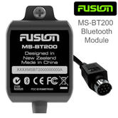Fusion MS-BT200 Marine Bluetooth Receiver Module | IP65 | For MS-RA205 / 700 Series
