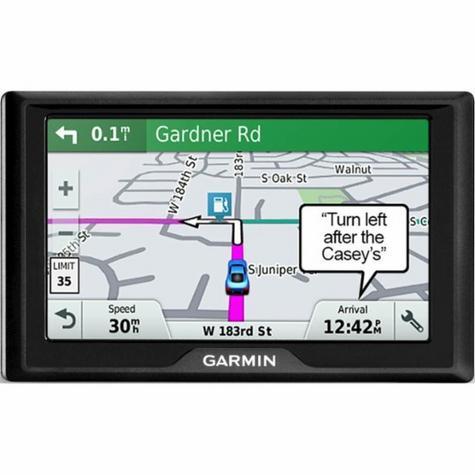 "Garmin 010-01678-32 5"" Drive 51LMT-S Lifetime Maps UK/IRE Navigation GPS Sat Nav Thumbnail 2"