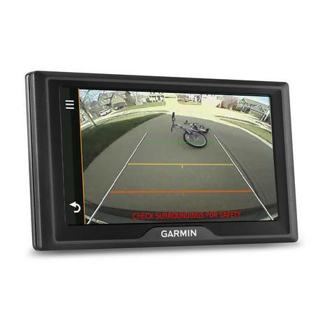 "NEW Garmin 010-01679-12 6"" Drive 61LMT-S EU Car Navigator GPS SAT NAV 1Yr WNTY Thumbnail 6"