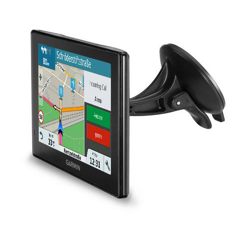 "Garmin DriveSmart 51LMT-S EU|5"" GPS SatNav|Wi-Fi|Bluetooth|Lifetime Maps+Alerts Thumbnail 5"