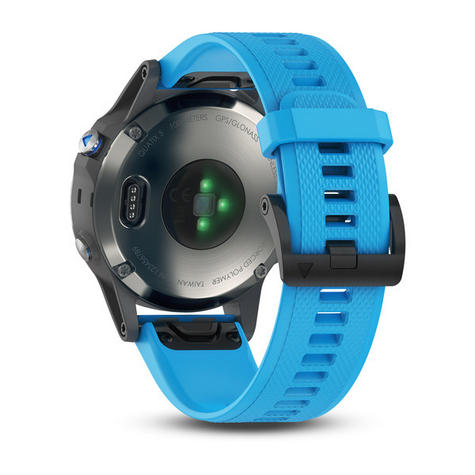 Garmin Quatix 5 GPS Smartwatch|Autopilot Control|Data Streaming|Marine Features Thumbnail 8