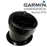 Garmin Airmar P79 In Hull Plastic Transducer | 600W | 50/200 kHz | Adjust 14/45° | 8-pin