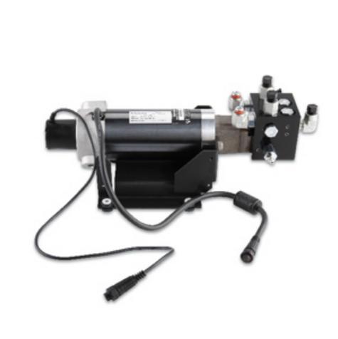 Garmin Pump Kit - 2.1-Litre High Performance GHP 10 Hydraulic Fluid For Marine Thumbnail 4