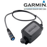 Garmin 6-pin Transducer to 8-pin Sounder Adapter Wire Block | 010-11613-00 | Marine