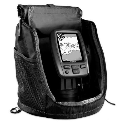 Garmin-0101184901|Portable echo Kit|For Garmin Echo Range|Protect & Carry Thumbnail 2