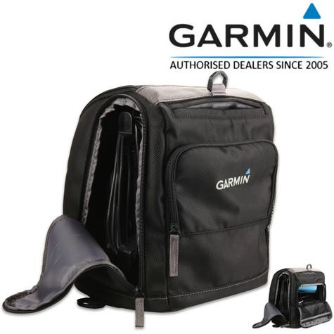 Garmin 010-12462-01|Portable Fishing Kit|Bag?Rugged|For Striker+ Series|Fishing Thumbnail 1