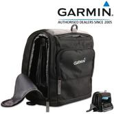 Garmin 010-12462-01|Portable Fishing Kit|Bag?Rugged|For Striker+ Series|Fishing