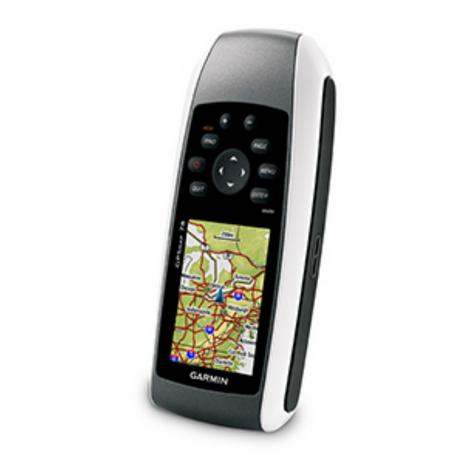 Garmin GPSMAP78 World Wide|Handheld|Waterproof|Receiver|Navigator|Large G2 Chart Thumbnail 4