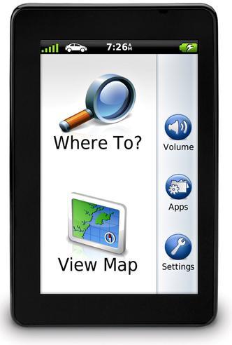 Garmin Nuvi 3590LMT|GPS SatNav|Voice Reco.|*Lifetime UK Europe Maps + 3D Traffic Thumbnail 3