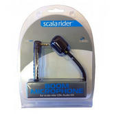 Cardo Scala Rider Mic Set / Boom Microphone | Motorcycle Helmet Intercom | For G9x Audio Kit