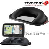 TomTom Universal Bean Bag Dashboard Mount | Non-slip Holder | For GPS/Sat Nav | Black