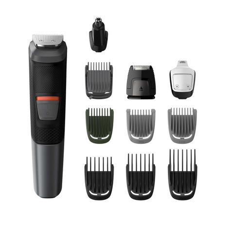 Philips 11 in 1 Multigroom|Face|Nose|Body|Hair|Trimmer Clipper Set|MG5730/13|NEW Thumbnail 4
