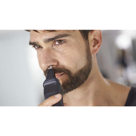 Philips 11 in 1 Multigroom|Face|Nose|Body|Hair|Trimmer Clipper Set|MG5730/13|NEW Thumbnail 7