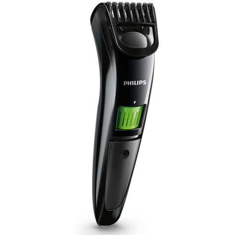 Philips QT3310/13 Mens Beard Trimmer / USB Charging / Clipper / Shaper / Steel Blades Thumbnail 4
