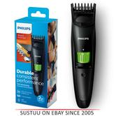Philips QT3310/13 Mens Beard Trimmer / USB Charging / Clipper / Shaper / Steel Blades