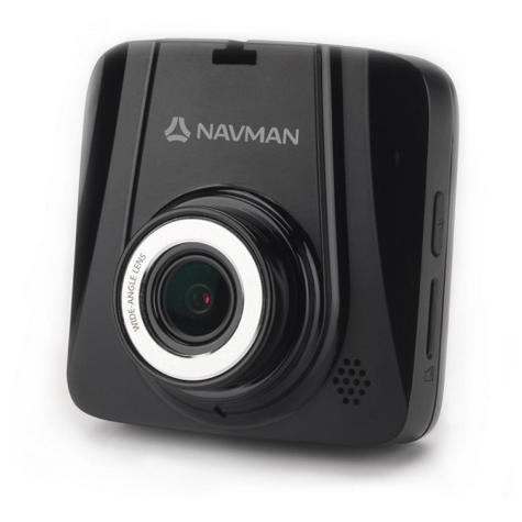Navman 50 DVR|Car Front Dash Camera|Full HD 1080p|Driving/ Accident Recording Thumbnail 4