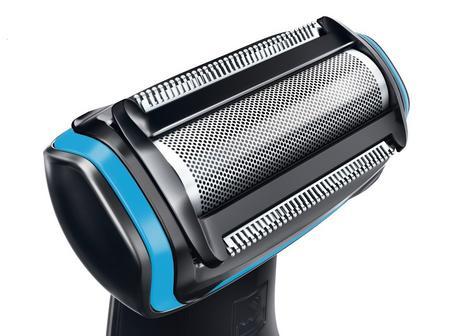 Philips Series 5000?Hair?Body Groomer?Showerproof?Cordless Shaver?Trimmer?BG2034 Thumbnail 5
