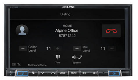 Alpine Car Stereo|GPS/Glonaas|Bluetooth|HDMI|USB|Aux|Apple Car Play|Android Auto Thumbnail 3