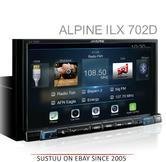 Alpine Car Stereo|GPS/Glonaas|Bluetooth|HDMI|USB|Aux|Apple Car Play|Android Auto