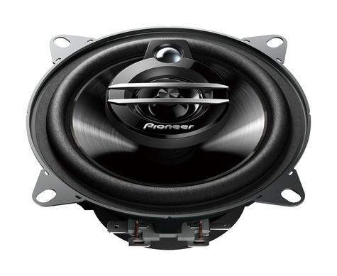 Pioneer TS G1030F|In Car 3-way Coaxial Speakers|G Series|Door-Shelf|10cm|30-210W Thumbnail 3