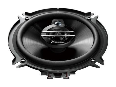 Pioneer TS G1330F|In Car 3-way Coaxial Speakers|G Series|Door-Shelf|13cm|35-250W Thumbnail 3