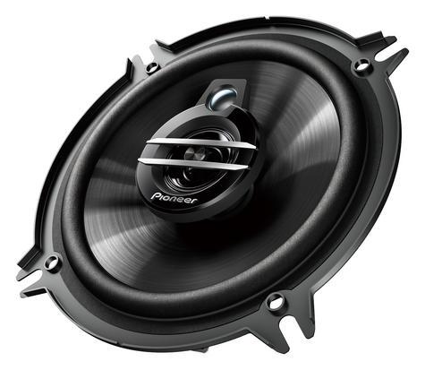 Pioneer TS G1330F|In Car 3-way Coaxial Speakers|G Series|Door-Shelf|13cm|35-250W Thumbnail 4
