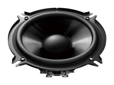 Pioneer TS G130C|In Car 2-way Speakers|G Series|Door-Shelf|13cm|40-220watts Thumbnail 3