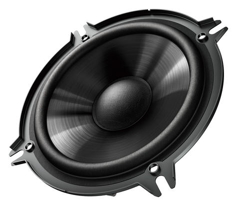 Pioneer TS G130C|In Car 2-way Speakers|G Series|Door-Shelf|13cm|40-220watts Thumbnail 4
