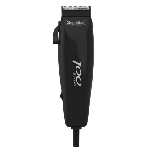 Wahl 79233-917 GroomEase 100 Series Hair Clipper|9 Piece Kit|Steel Blades|Black| Thumbnail 2