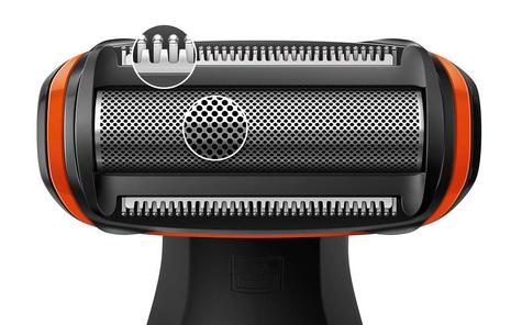 Philips Series 3000?Mens Showerproof Body Groomer?Cordless Hair Trimer/ Shaver Thumbnail 3