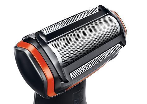 Philips Series 3000?Mens Showerproof Body Groomer?Cordless Hair Trimer/ Shaver Thumbnail 6