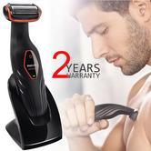 Philips Series 3000 | Mens Showerproof Body Groomer | Cordless Hair Trimer/ Shaver