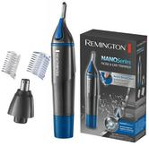 Remington?Nose?Ear?Eyebrow?Men's Facial Hair Rotary Trimmer with Battery?NE3850